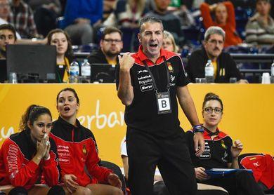 29-20. España prolonga su pleno de victorias