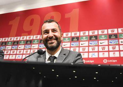 El Granada ha vencido al Alavés en cuatro de sus cinco últimos duelos en casa