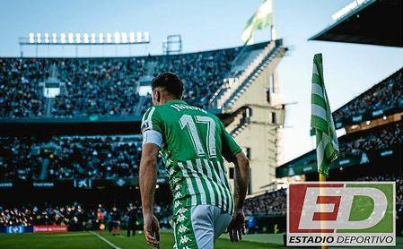 """Joaquín: """"Sería un orgullo ser presidente del Betis"""""""