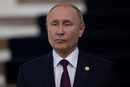 La RUSADA espera que Putin interfiera para evitar la exclusión del deporte ruso