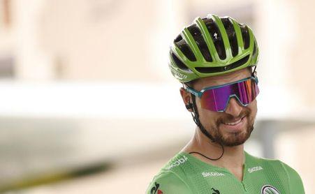 Sagan programa el Giro y Tour antes de los Juegos de Tokio