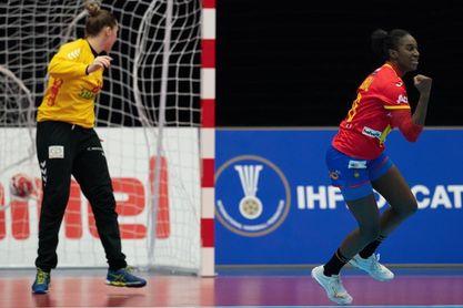 26-27. Cabral acerca a España a los preolímpicos con un gol en último segundo