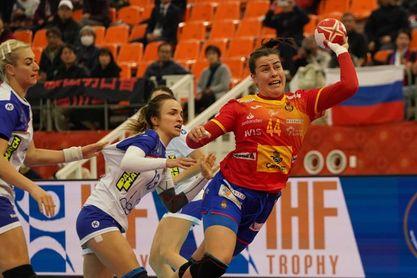 26-36. España cae ante Rusia y queda en manos de un tropiezo sueco