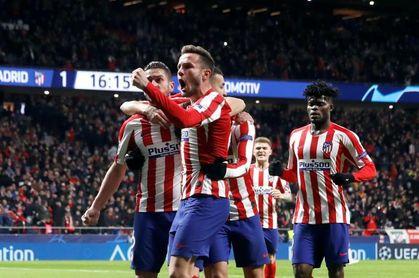2-0. El Atlético avanza al ritmo de Joao Félix