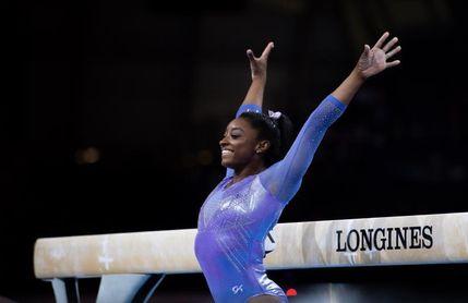 Con Biles de líder, EE.UU. espera llevar a Tokio 2020 a más de 500 deportistas