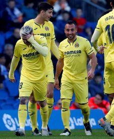 1-2. Villarreal remonta a la Real y sigue de dulce en San Sebastián