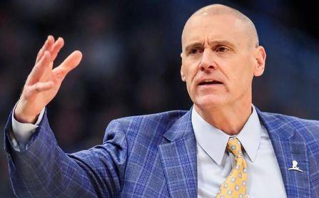 El entrenador de los Mavericks se queja de la dureza de los rivales con Doncic