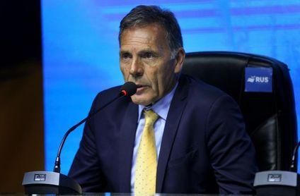 """Russo: """"Los objetivos de Boca no son a largo plazo: jugás y tenés que ganar"""""""