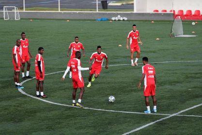 La selección de fútbol de Panamá tendrá a Nicaragua como primer examen del año