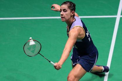 Carolina Marín comienza fuerte en Malasia ganando a la número 3 del mundo
