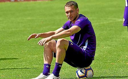 Cristóforo será nuevo jugador del Eibar.