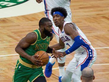 Regreso agridulce de Westbrook a Oklahoma City; Los Sixers ganan sin Embiid