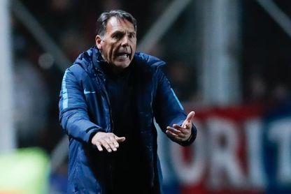 """Russo dice que Boca """"todavía"""" puede fichar a Paolo Guerrero y Edwin Cardona"""