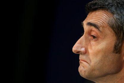 Adiós a Valverde, de la confianza al esperpento
