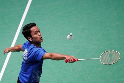 Kento Momota, número 1 del mundo de badminton, herido en accidente en Malasia
