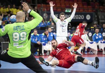 Austria y Eslovenia se apuntan a la lucha por las semifinales