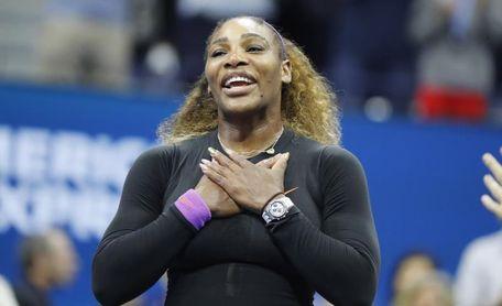 Serena Williams regresa a la Copa Federación