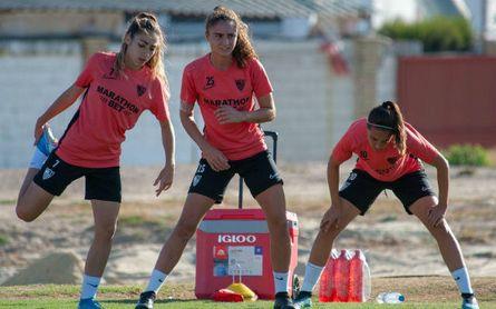 Blanca Moreno dejará de ser jugadora de la entidad hispalense.