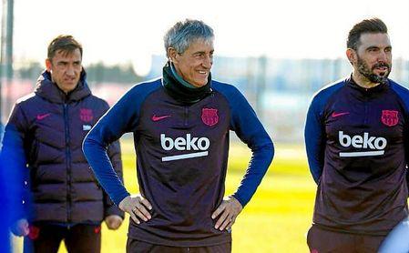 El Betis sonríe con la nueva guerra Real Madrid-Barça