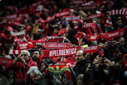 Sporting y Benfica protagonizan el derbi para concluir la primera vuelta