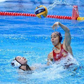 4-19. España arrasa a Alemania y luchará por ser campeona de grupo