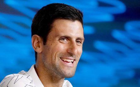 Djokovic: La nueva generación está muy cerca de conseguir un Grand Slam