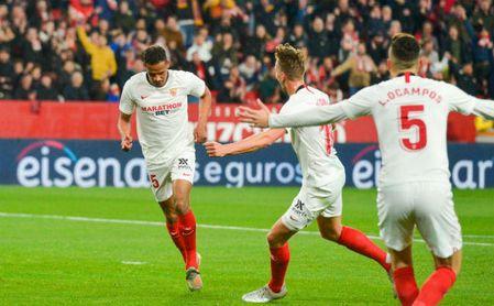 """Fernando: """"Más contento con lo que ha hecho el equipo que con el gol"""""""