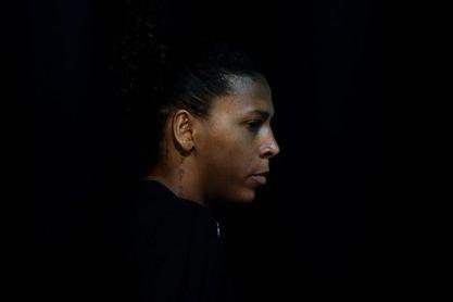 La campeona olímpica brasileña Rafaela Silva se perderá Tokio por sanción dopaje