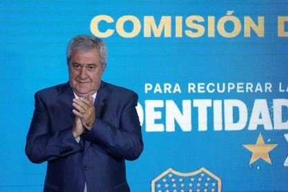 La AFA y Boca se suman a las críticas por la designación de Macri en la FIFA
