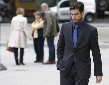 Maquirriain llevó 400.000 euros a Sevilla, según el contable de la fundación