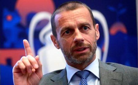 UEFA y CONMEBOL renuevan el Memorando de entendimiento