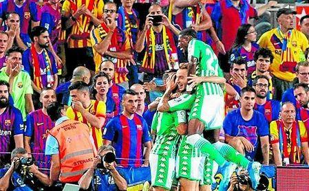 Los números que justificarían el fichaje de Loren por el Barça