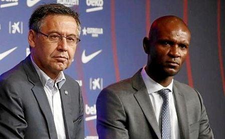 El Barça incluyó a dos jugadores que pertenecen al Sevilla en su lista