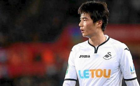El coreano ha jugado en la última década en las islas británicas.
