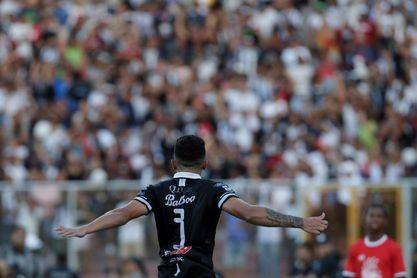 El Tauro F.C., del uruguayo Maldonado, es sólido líder del fútbol en Panamá
