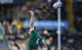 La federación irlandesa cancela el Irlanda-Italia del Seis Naciones