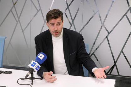 """Chapado: """"Sin la pista de Sevilla, nos quedamos sin estadio para organizar"""""""