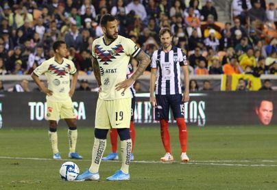 Las lesiones no son pretextos en el América, afirman Aguilera y Valdez