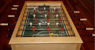 Se instalará en el hotel Residencia de la Ciudad del Fútbol de Las Rozas (Madrid).