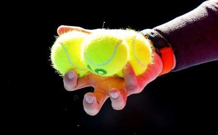 La Federación Española de Tenis suspende todos los torneos hasta 5 de abril