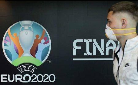 La Eurocopa se disputrá en 2021.
