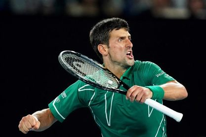 """Novak Djokovic: """"Ayuden a los médicos"""""""