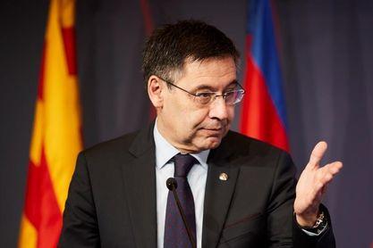 Sin rastro de la amenaza de elecciones en Can Barça para verano