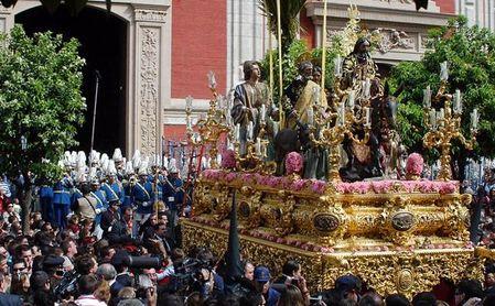 Hoy es Domingo de Ramos