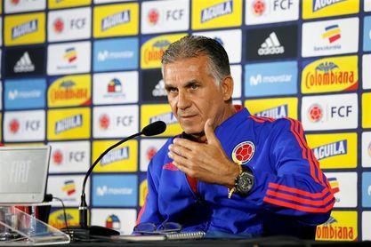 """La selección Colombia de fútbol invita a pasar un """"tiempo extra"""" en casa por la pandemia"""