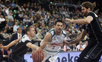 Alfonso Sánchez se retira a los 33 años tras jugar en cinco clubes ACB