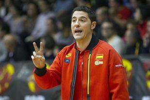 Víctor Lapeña, mejor entrenador de la Euroliga 2020