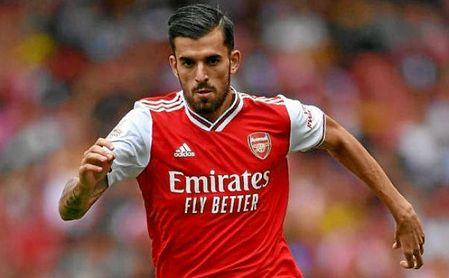 Dani Ceballos, encantado con el estilo de Mikel Arteta en el Arsenal.