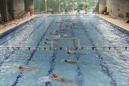 La RFEN pide al Gobierno que reconsidere la exclusión de piscinas en la Fase 1
