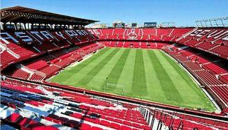 El derbi se jugará en un Ramón Sánchez-Pizjuán vacío.